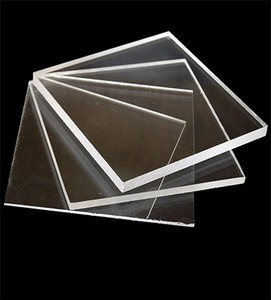 Factory Price Cast Acrylic/PMMA Cut to Size Acrylic Sheet
