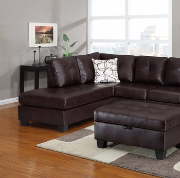 Hot Sell New Model Living Room Leather L Shaped Sofa - Buy Recliner  Sofa,2017 Hot Sell Chaise Lounge Lane Recliner Sofa Parts,Lastest Living  Room ...