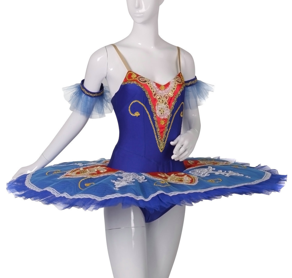 0e231e2e2 Buy A professional ballet short skirt ballet in Cheap Price on ...