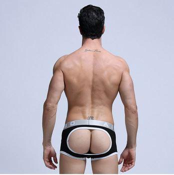New Cheap Eight Colors Nylon Hot Sexy Gay Men Underwear Buy Hot