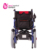 ISO certified elderly electric wheelchair factory
