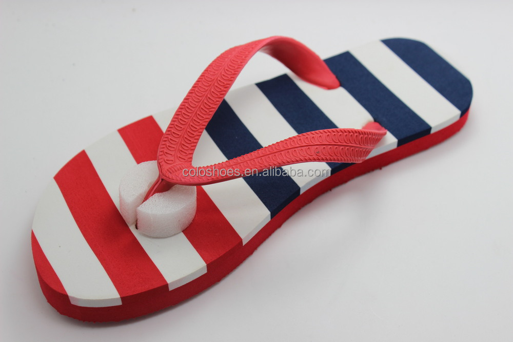 Coface Rubber Sandals Philippines Style Mens Slippers