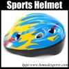 Kid outdoor skate sport protection helmet