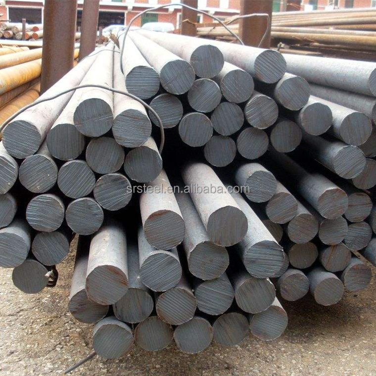 china stock alloy steel bars round bar aisi 4140