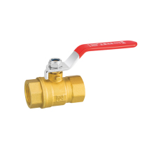 "1/2 ""3/4"" Brass 볼 Valve with good price"