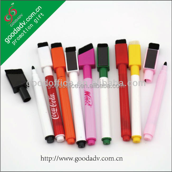 Colorful design Whiteboard marker pen
