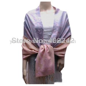 Fashionable stock brand pashmina scarf