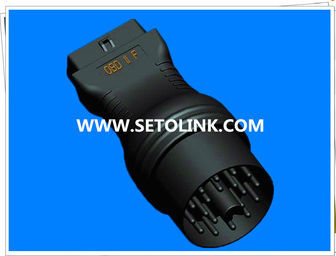 2014 HIGH QUALITY 20 PIN OBD ADAPTER