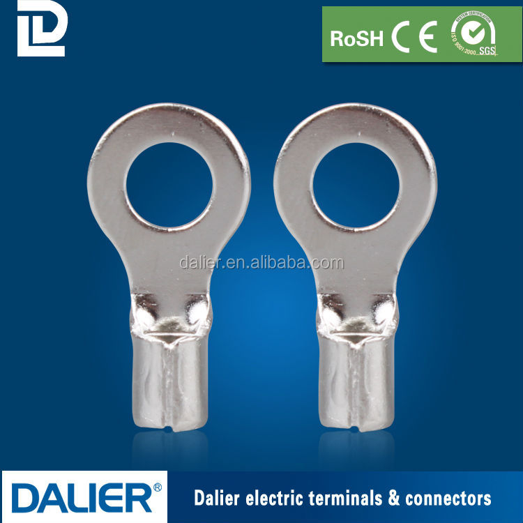 RING NON-INSULATED TERMINAL RNBS2-5