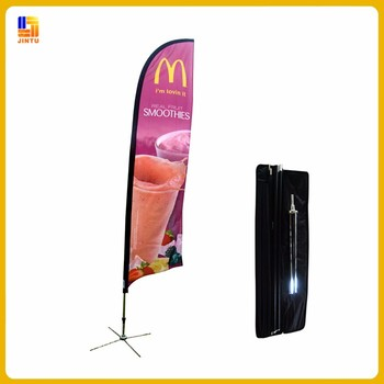 bunting advertising banners stand for trailer advertising buy