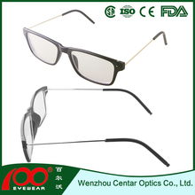 Wholesale Promotional design optics reading glasses optimum,fashionable women reading glasses