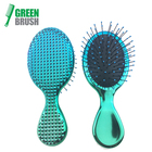 Pocket Hair Brush And Plastic Comb Set For China Manufacturer