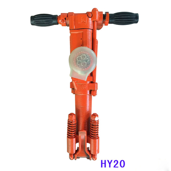 Good prices original Hongwuhuan HY20 pneumatic hand held demolition jack hammer