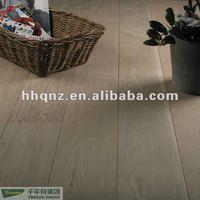 White Oak Solid Hardwood Flooring&Plank