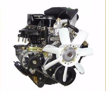 4jb1 4jb1t diesel engine parts for japanese car buy 4jb1 engine rh alibaba com Komatsu Diesel Engines Diesel Engine Water Pump