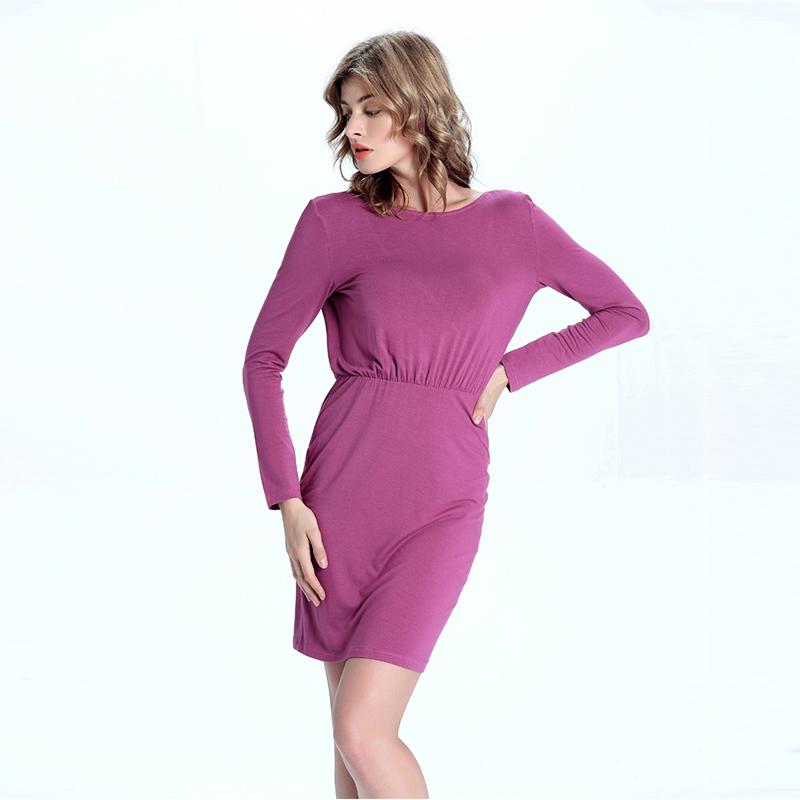 Venta al por mayor vestidos abiertos de la cintura-Compre online los ...