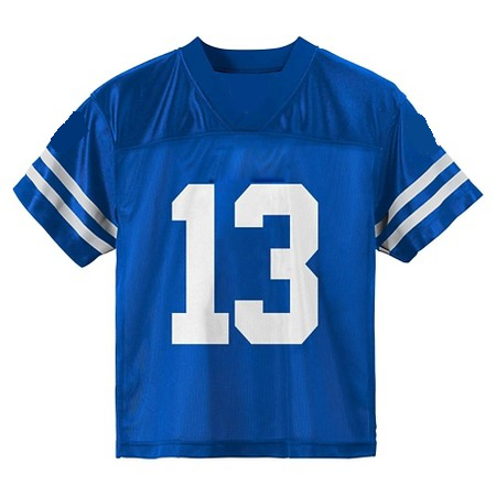 custom sublimation training professional american football jersey