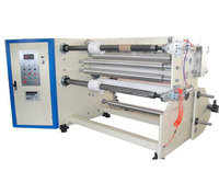 Films/PET,OPP,CPP,PE,PVC/Printing film slitting rewinding machine