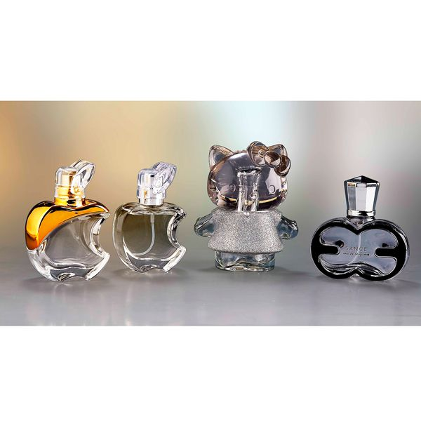 Factory supply lege parfumflesjes 30 ml 50 ml 100 ml 150 ml