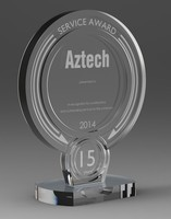 high exquisite new design acrylic awards and trophies of acrylic craft