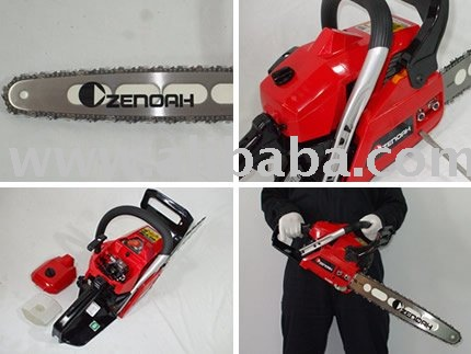 Zenoah Chainsaw (chain Saw ) G3711ez-25s16 16inch 37 2cc - Buy Chainsaw  Product on Alibaba com