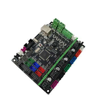 3d Printer Motherboard Mks Gen-l Compatible With Ramps Open Source Marlin -  Buy 3d Printer Motherboard,3d Model Motherboard,I9300 Motherboard Product