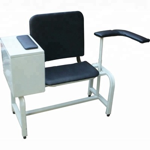 SKE090 Hospital Phlebotomy Blood Donate Chair