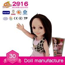 Beauty Baby Born Doll With Hair Rubber BandNew Kids Toys For 2015