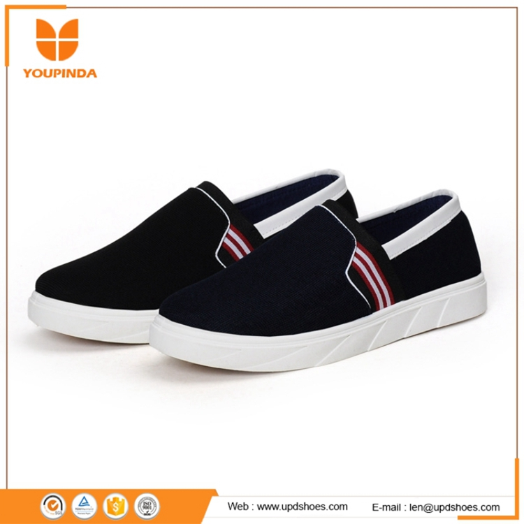 new model top brands latest flat canvas shoes for <strong>men</strong>