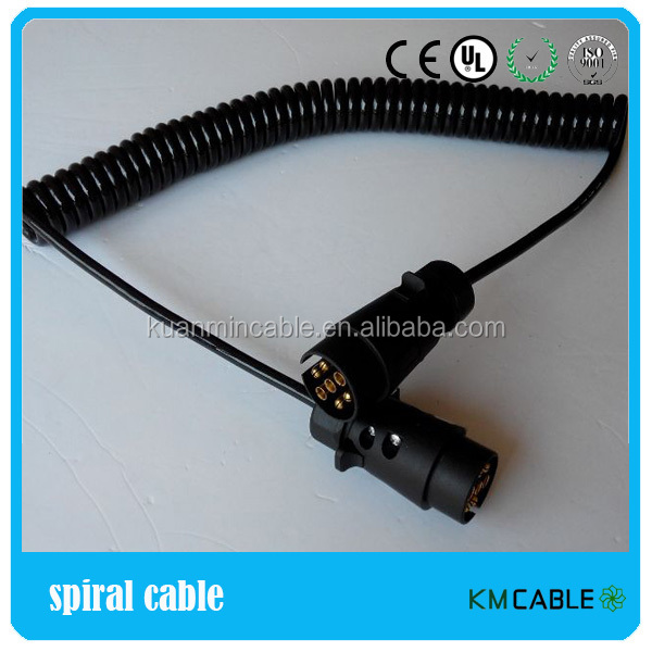 Comfortable 7 Conductor Trailer Wire Pictures Inspiration ...