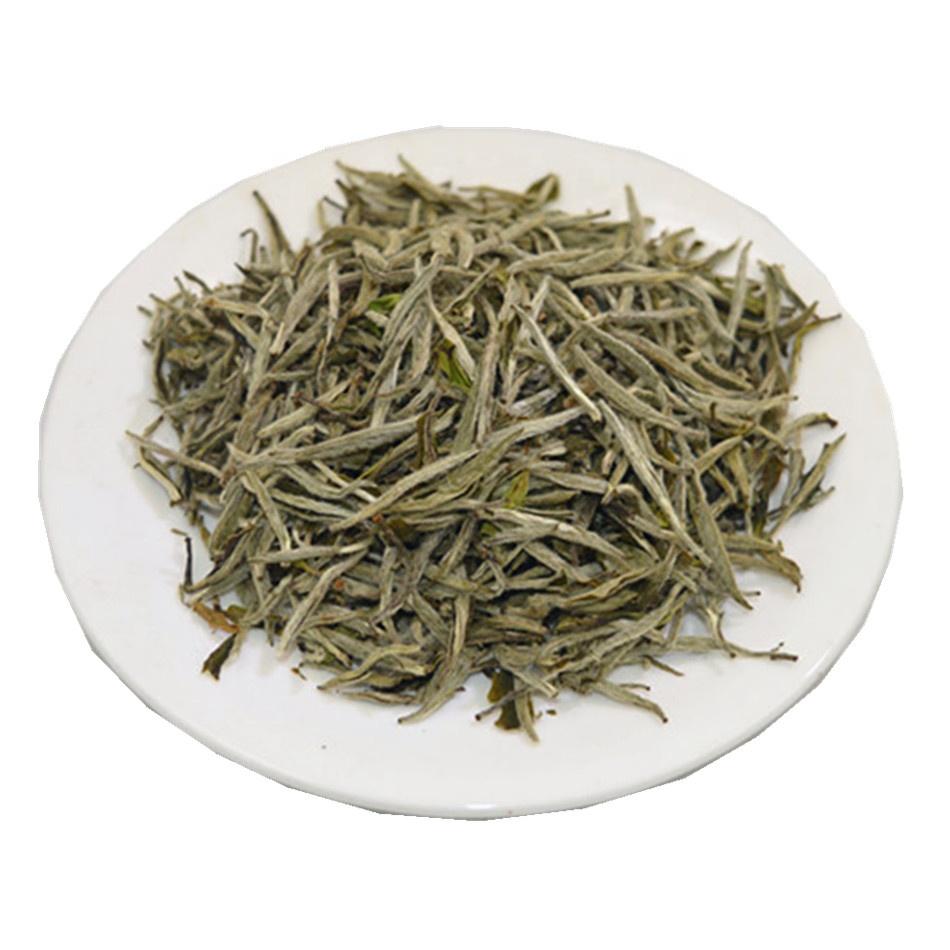 Fujian Spring Harvest Full Pekoe Silver Needle White Tea Bai Hao Yin Zhen - 4uTea | 4uTea.com