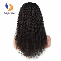 aliexpress brazilian full lace hair wigs with baby hair