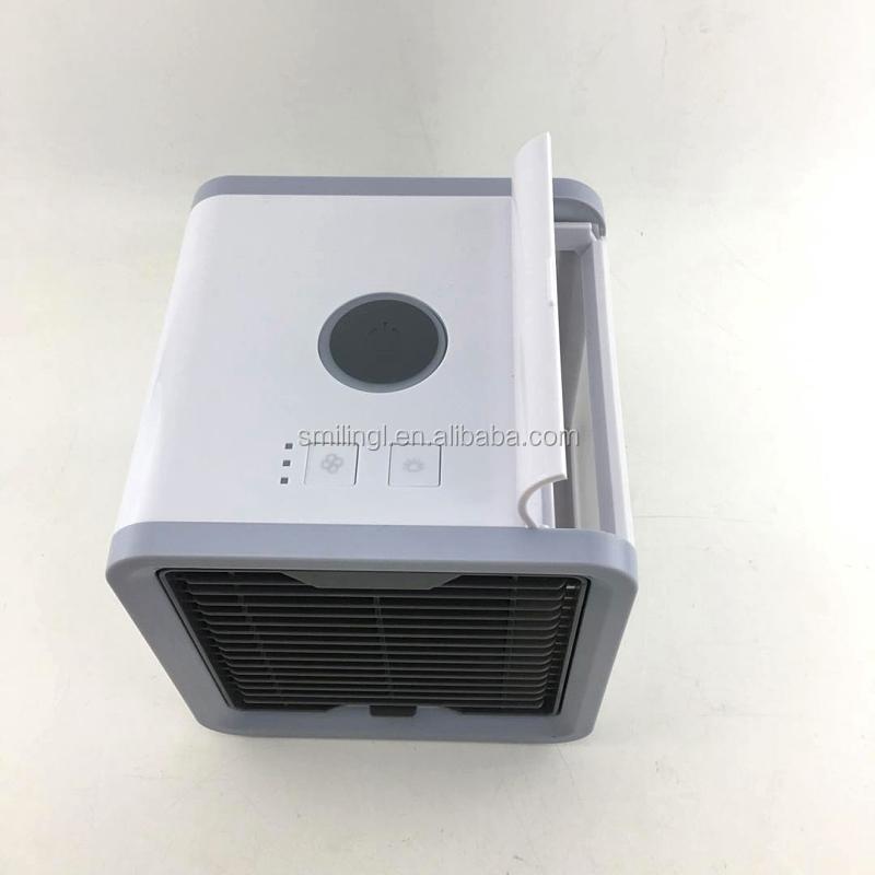 Portable Air Conditioner Mini Desk Evaporative Air Cooler