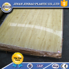 Factory supply plastic marble acrylic sheet with 2-30 mm thickness