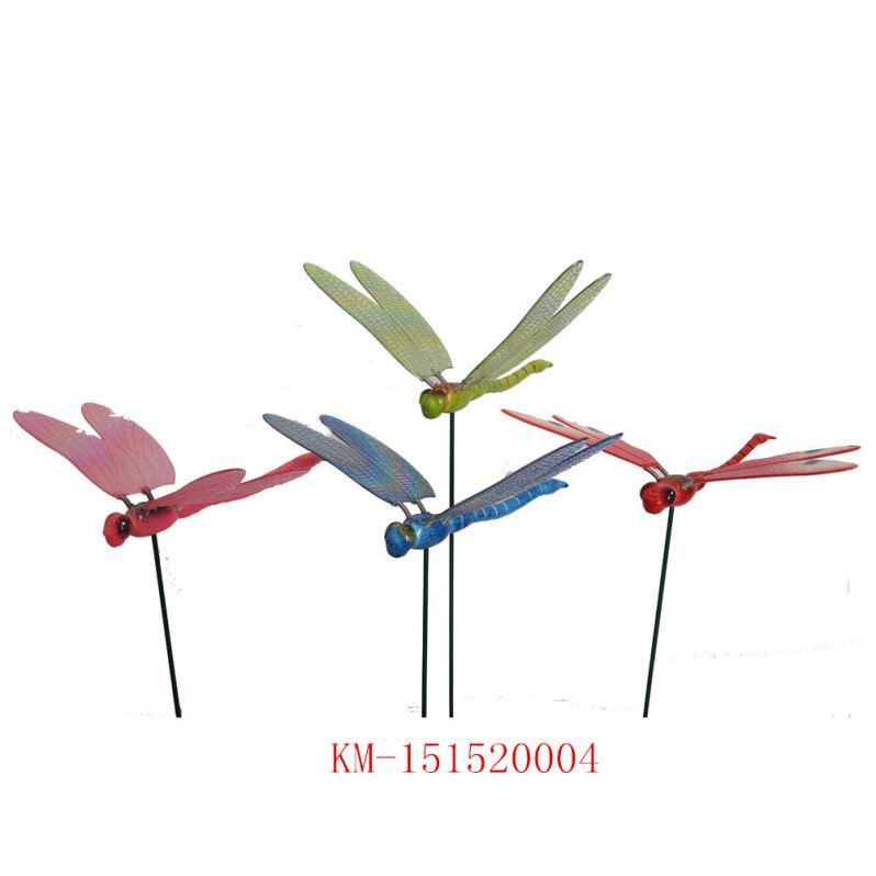 KM_151520004 Newest design Golden supplier with great price dragonfly