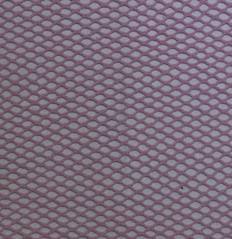 Warp Knitted 100% Cotton Netting Mesh Fabric for Clothing