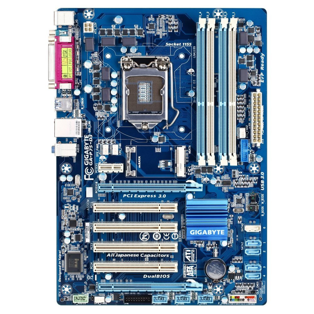 Asrock B75 Pro3-M/MVP Intel SBA Driver for Windows Download
