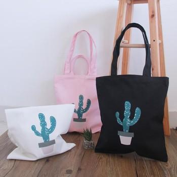 Stylish Custom Cheap Shopping 100% Cotton Canvas Fabric Tote Bags ... bc018028ed2a