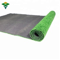 Synthetic turf indoor mini golf grass carpet