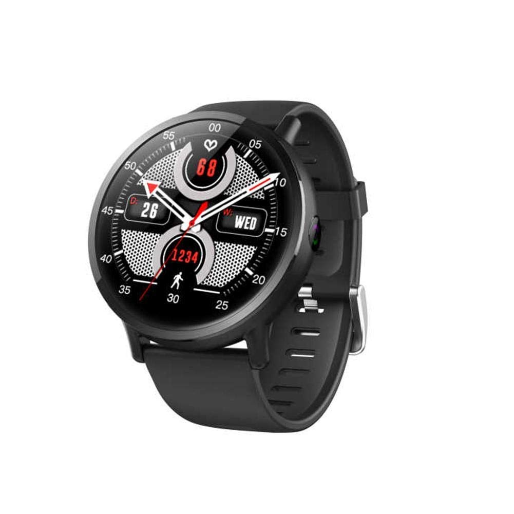 """LEMX Hetesupply Smart Watch, 4G + 2.03"""" Screen Bluetooth 4.0 + Android 7.1,+ 1GB RAM 16GB in Flash + Large Battery 900Mah 8MP Camera"""