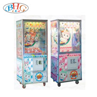 Wholesale popular arcade coin operated toy story crane game machine