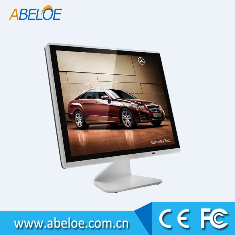 15 inch lcd computer monitor with AV TV VGA USB Input