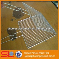304 316 dutch weave plain weave twill weave barbecue grill filter stainless steel wire mesh