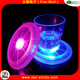 Wedding Favor LED Coaster Light Bar Stop Bottle Sticker Shenzhen Manufacturer 2016