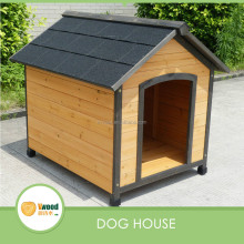 Pet house Simple Wooden Kennel