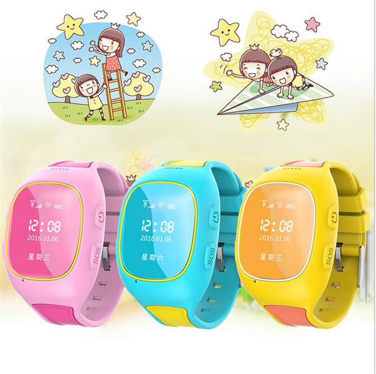Cheap kids tracking watch X8S / LBS GPS Tracking smart watch gps watch for kids