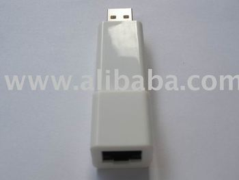 Dm9601 usb to fast ethernet adapter