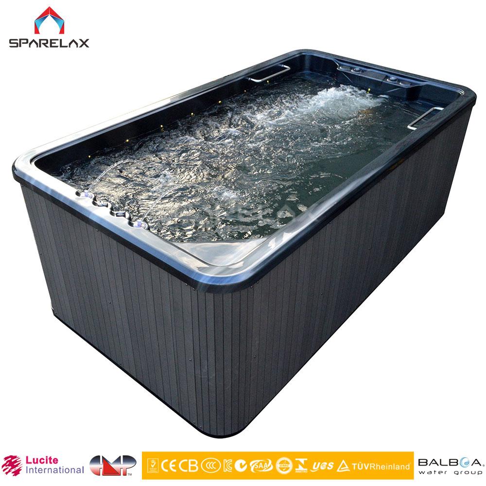 Discount spa baignoire usine acrylique eau chaude hors sol for Baignoire prix usine