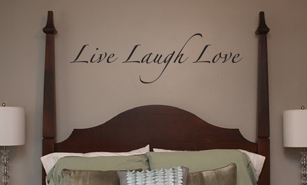 Cheap Live Laugh Love Wall Stickers Find Live Laugh Love Wall