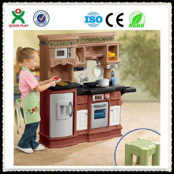 Umweltfreundliche Billige Kinder Küche Set Spielzeug Kinder Spielküche Set  Küche ...